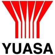 yuasa logo